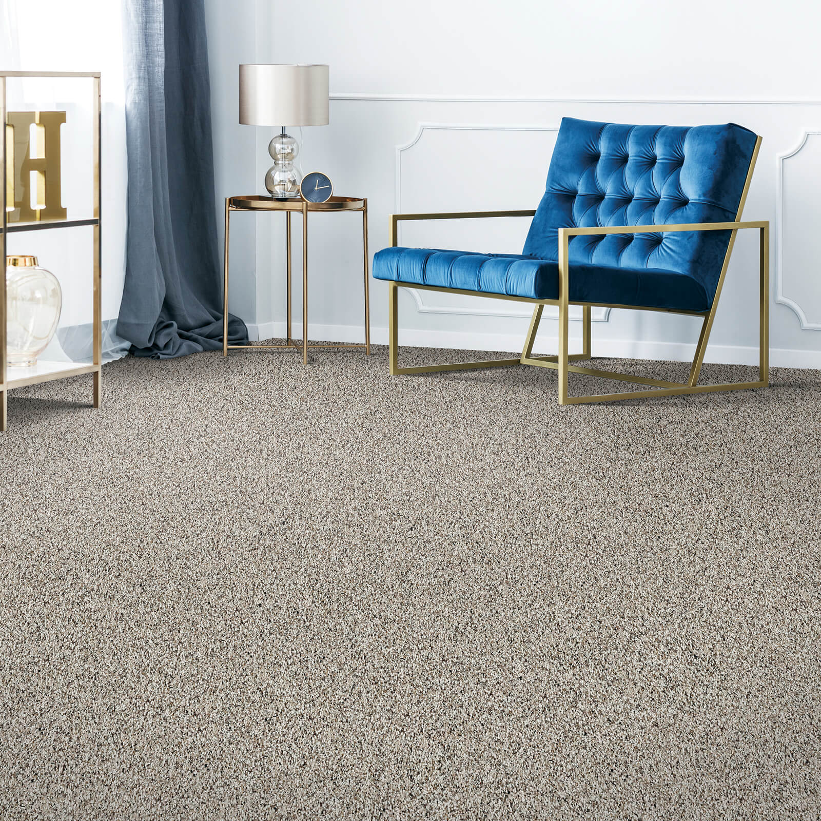 Remarkable vision | The Carpet Stop