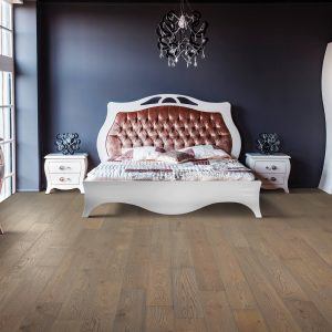 Bedroom colorwall | The Carpet Stop