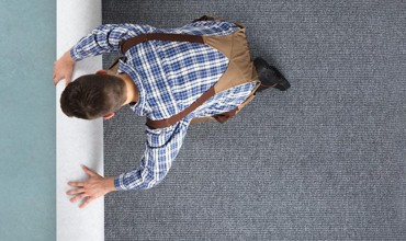 Carpet Installation | The Carpet Stop