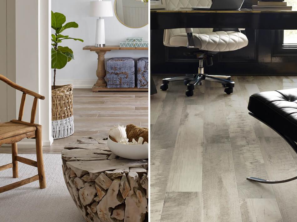 Laminate styles | The Carpet Stop