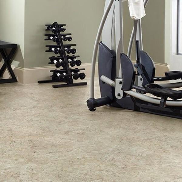 Gym flooring | The Carpet Stop