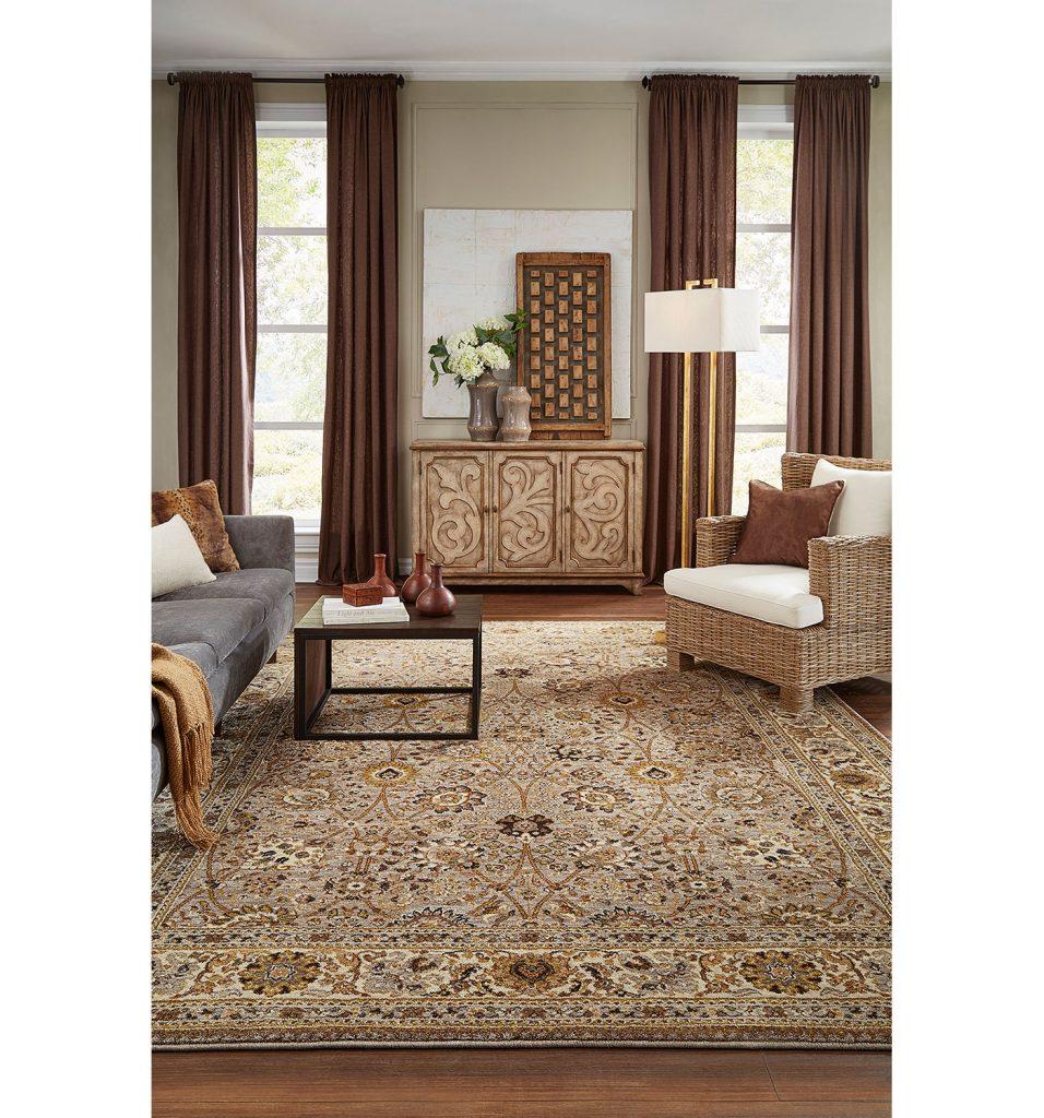 Design of Rug | The Carpet Stop