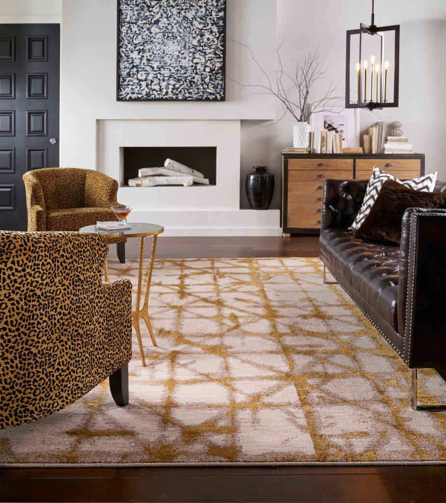 Karastan rug | The Carpet Stop