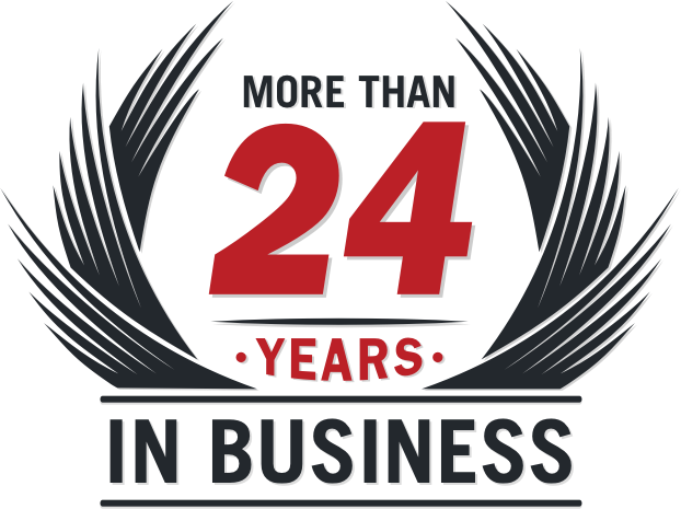 The Carpet Stop 24 Years in Business