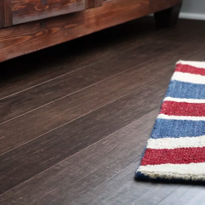 Bamboo flooring in home | The Carpet Stop