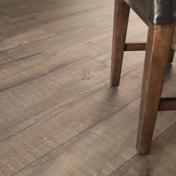 Cork flooring in home | The Carpet Stop