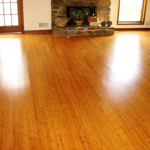 Bamboo floors | The Carpet Stop