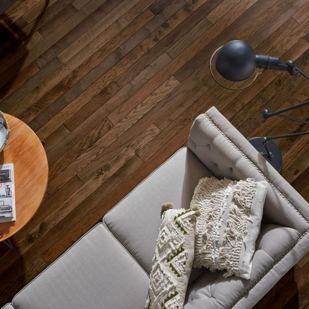 Hardwood flooring | The Carpet Stop
