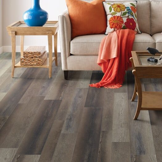 Shaw paragon mix vinyl flooring | The Carpet Stop